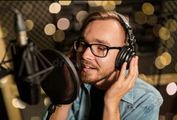 Record a Song